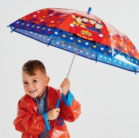 The-Wiggles-Umbrella on sale