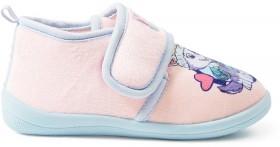 Paw-Patrol-Girls-Tab-Slipper-Pink on sale
