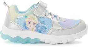 Disney-Frozen-Girls-Light-Up-Shoes-Blue on sale