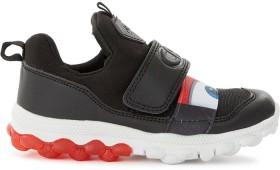 Disney-Cars-Boys-Light-Up-Shoes-Black on sale