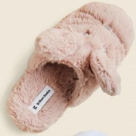 Brilliant-Basics-Womens-Novelty-Slippers-Blush on sale