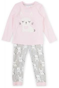 Girls-Easter-Knit-Pyjama-Set on sale