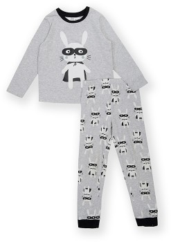 Boys-Easter-Knit-Pyjama-Set on sale
