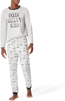 Mens-Easter-Knit-Pyjama-Set on sale