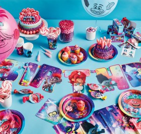 Trolls-World-Tour-Party-Supplies on sale
