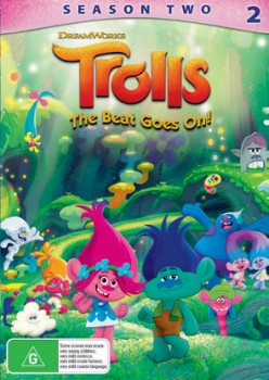 Trolls-The-Beat-Goes-On-Season-2-DVD on sale