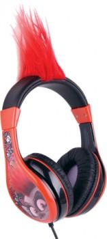 Trolls-World-Tour-Kids-Safe-Headphones-Barb on sale