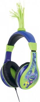 Trolls-World-Tour-Kids-Safe-Headphones-DJ-Trollex on sale