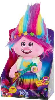NEW-Trolls-World-Tour-Dancing-Poppy on sale