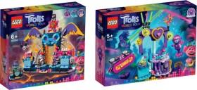 Trolls-World-Tour-LEGO on sale