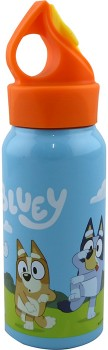 Bluey-Stainless-Steel-Drink-Bottle on sale