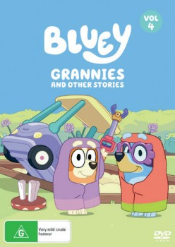 Bluey-Grannies-and-Other-Stories-DVD on sale