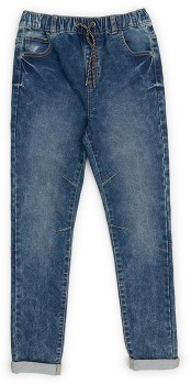 The-1964-Denim-Co.-Dobby-Jeans on sale