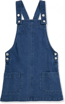 The-1964-Denim-Co.-Kids-Pinafore on sale