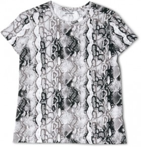 Brilliant-Basics-Print-Tee-White on sale