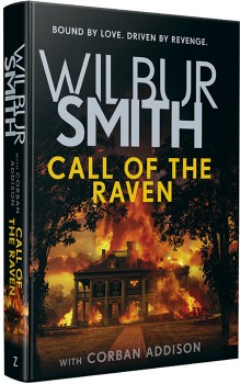 NEW-Call-of-the-Raven on sale