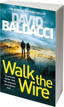 Walk-the-Wire on sale