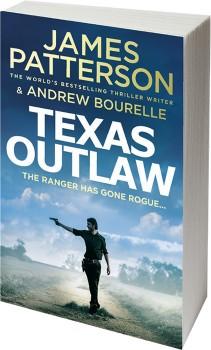 Texas-Outlaw on sale