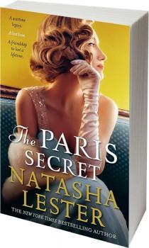 The-Paris-Secret on sale