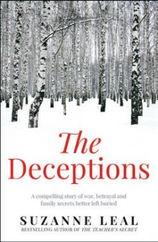 The-Deceptions on sale