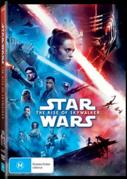 NEW-Star-Wars-The-Rise-of-Skywalker-DVD on sale