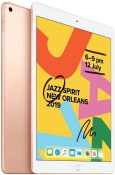 Apple-10.2-iPad-Wi-Fi-32GB-Gold on sale