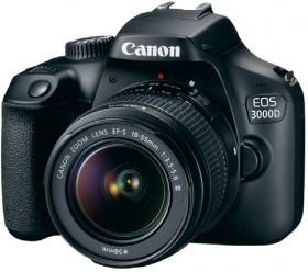 Canon-EOS-3000D on sale