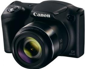 Canon-SX430-Camera on sale