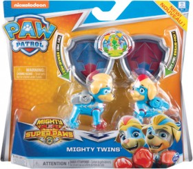 NEW-Paw-Patrol-Mighty-Pups-Mighty-Twins on sale