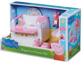 Peppa-Pig-Ice-Cream-Van on sale