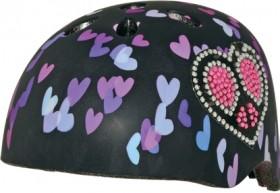 Raskullz-Bokeh-Blink-Helmet-Black on sale
