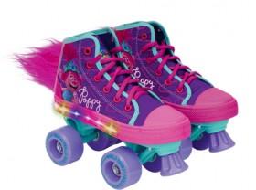 Trolls-Light-Up-Hi-Top-Roller-Skates on sale
