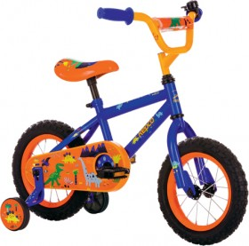 Repco-Little-Monsta-30cm-BMX-Bike on sale