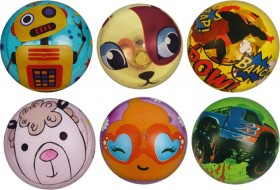 Light-Up-Balls on sale