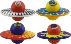 Assorted-Go-Go-Balls on sale