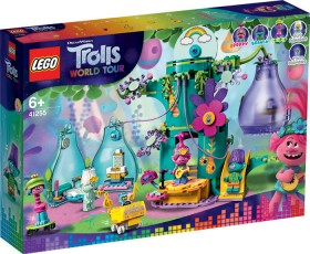 LEGO-Trolls-Pop-Village-Celebration-41255 on sale