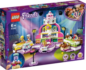 LEGO-Friends-Baking-Competition-41393 on sale