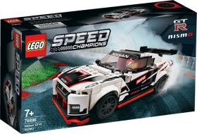 LEGO-Speed-Champions-Nissan-GT-R-Nismo-76896 on sale