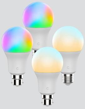 Cygnett-Smart-Wi-Fi-LED-Bulbs on sale