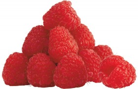 Australian-Raspberries-125g-Punnet on sale