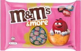 Mars-MMs-Minis-More-Egg-Bag-400g on sale