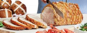 Coles-Australian-Pork-Leg-Roast-Boneless on sale