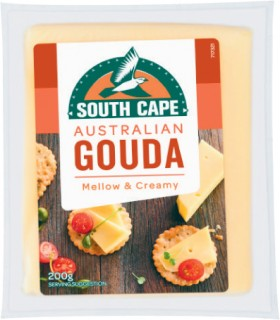 South-Cape-Cheese-Trilogy-Wedge-or-Mersey-Valley-Cheese-140g-200g on sale
