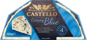 Castello-Half-Moon-Cheese-150g on sale
