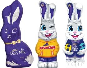 Cadbury-Medium-Easter-Bunnies-150-170g on sale