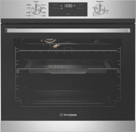 Westinghouse-60cm-Electric-Oven-Stainless-Steel on sale