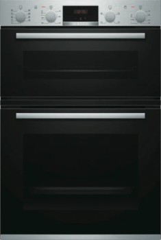 Bosch-60cm-Double-Oven-Series-4 on sale