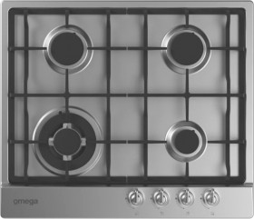 Omega-60cm-Gas-Cooktop on sale