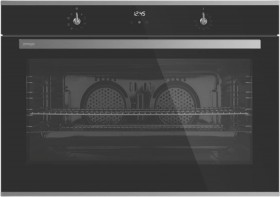 Omega-90cm-Electric-Oven on sale