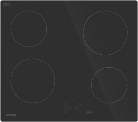 Omega-60cm-Ceramic-Cooktop on sale